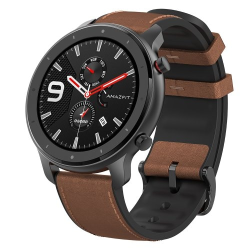 AMAZFIT GTR 47mm Smart Watch Global Version ( Xiaomi Ecosystem Product )