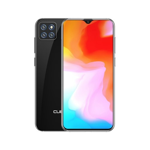 CUBOT X20 Pro 6.3 inch 4G Phablet with 6GB RAM 128GB ROM AI Triple Camera Android 9.0 4000mAh Battery