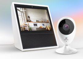Connettere EZVIZ a Chromecast