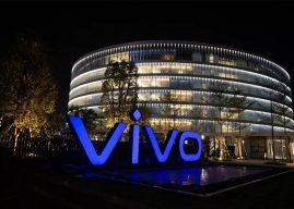 Ultimi smartphones di Vivo