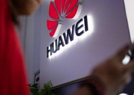 Huawei ha spedito oltre 240 milioni di telefoni nel 2019 grazie alla serie Mate / P