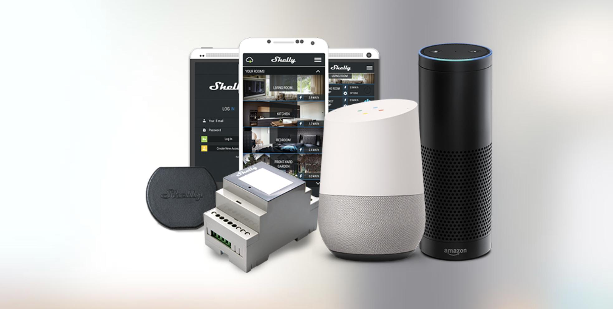 Prodotti Domotici Cosa Sono ecco i migliori interruttori smart per automatizzare la casa