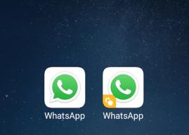 Come sdoppiare Whatsapp su Android