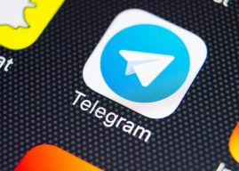 Come usare Telegram senza numero