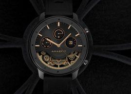 Amazfit GTR Lite: l'orologio smart classico più economico su AliExpress