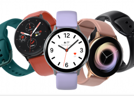 12 cose da sapere su Samsung Galaxy watch Active2