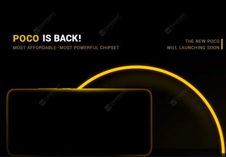 Lancio Pocphone F2 GearBest