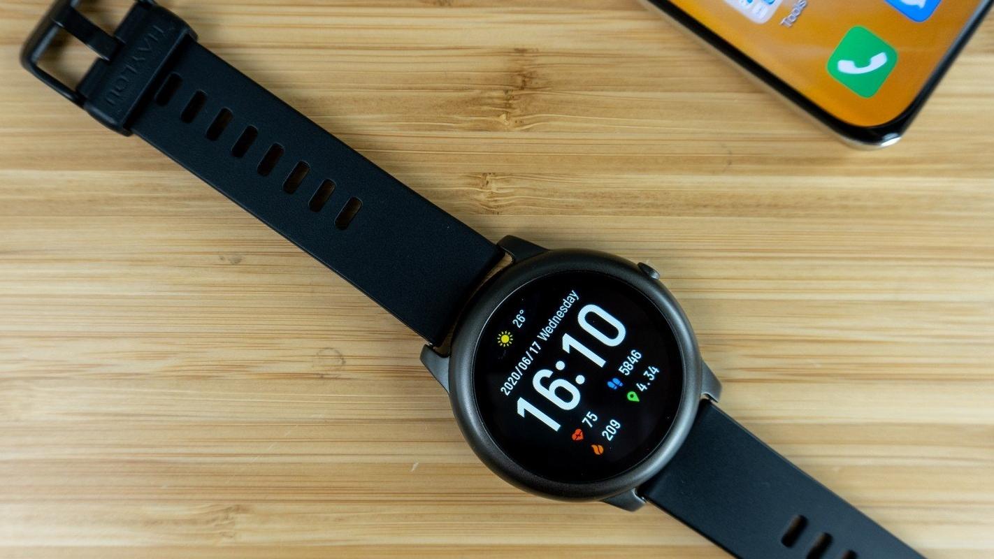 Xiaomi Youpin Smartwatch