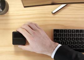 LarkBox il mini pc 4K Chuwi più piccolo al mondo su Indiegogo