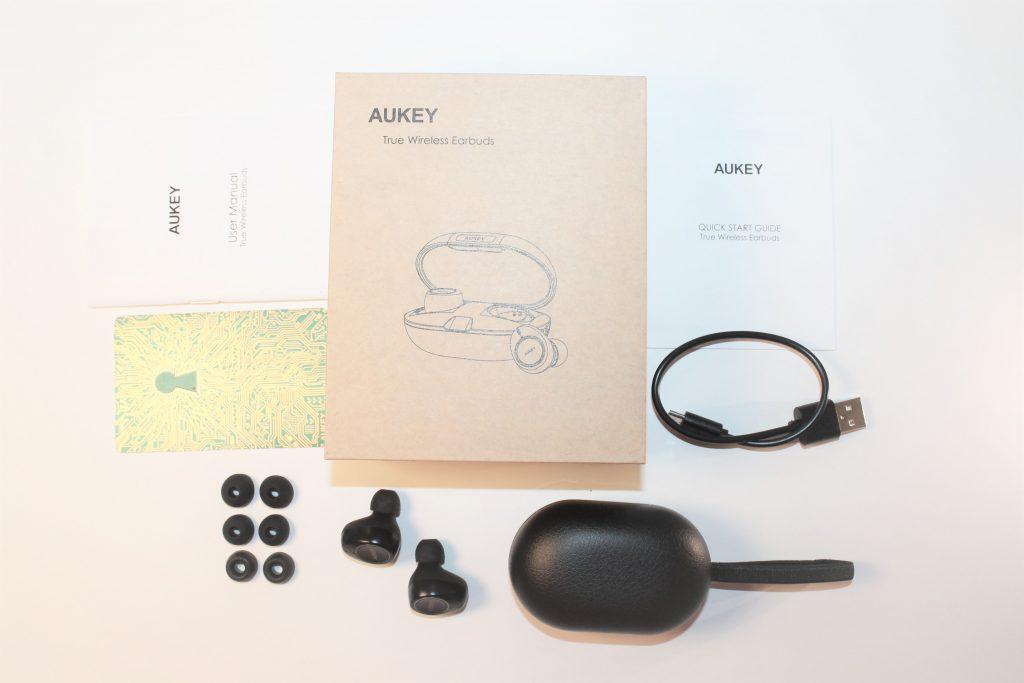 Aukey EP-T20