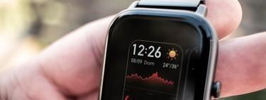 Amazfit GTS, analisi: il best seller di Xiaomi è uno dei migliori smartwatch per rapporto qualità prezzo