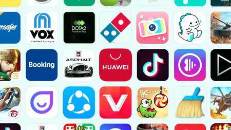 Huawei Tik Tok