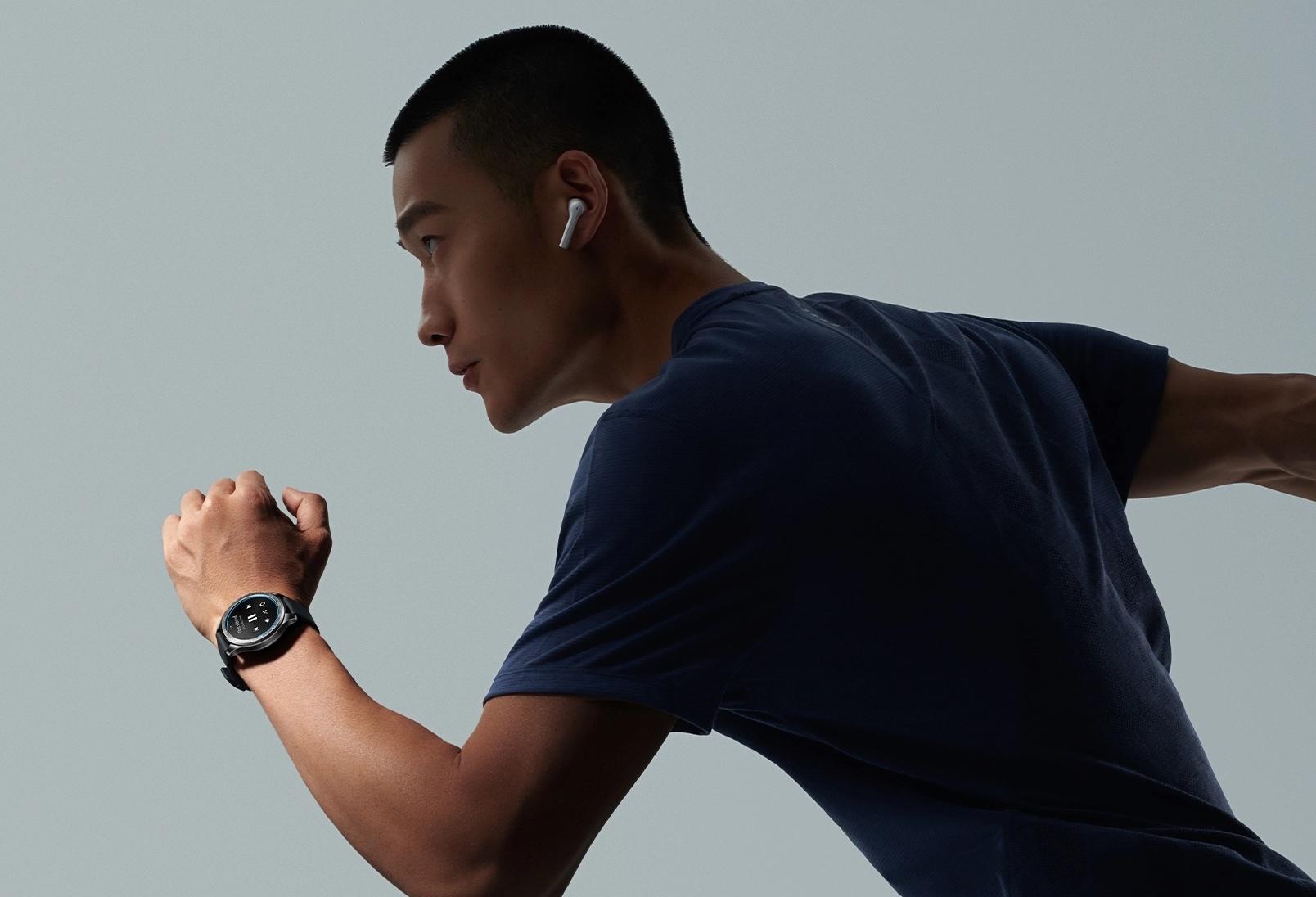 Vivo lancia il suo primo smartwatch, supporta il monitoraggio continuo dell'ossigeno nel sangue-cnTechPost