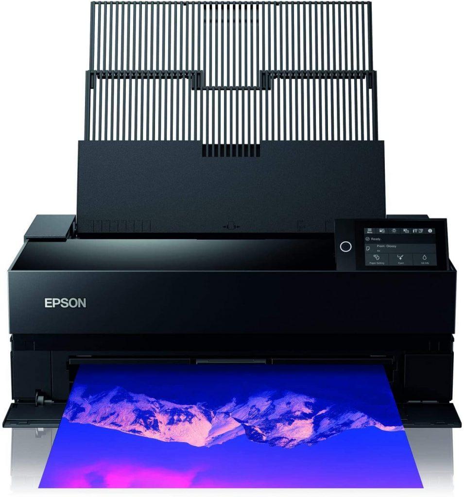 stampanti per foto