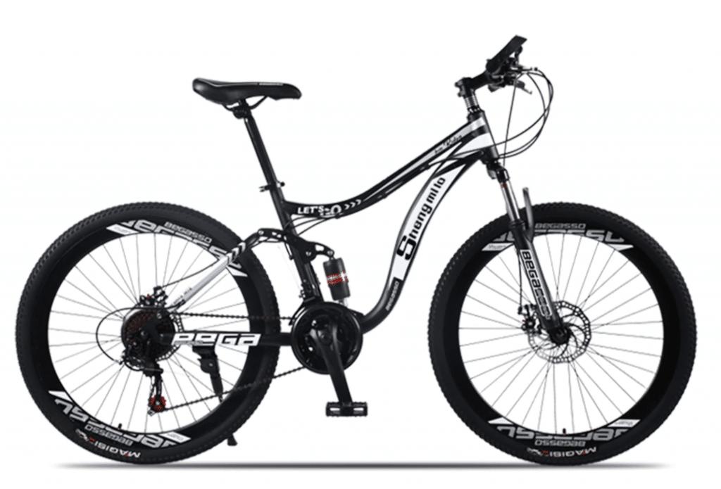 Shengmilo mountain bike