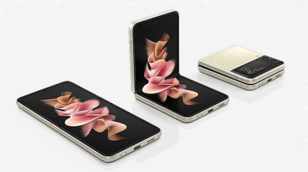 smartphone dal design unico